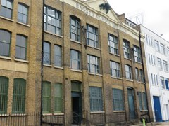 Ragged School Museum in London