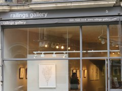 Railings Gallery in London